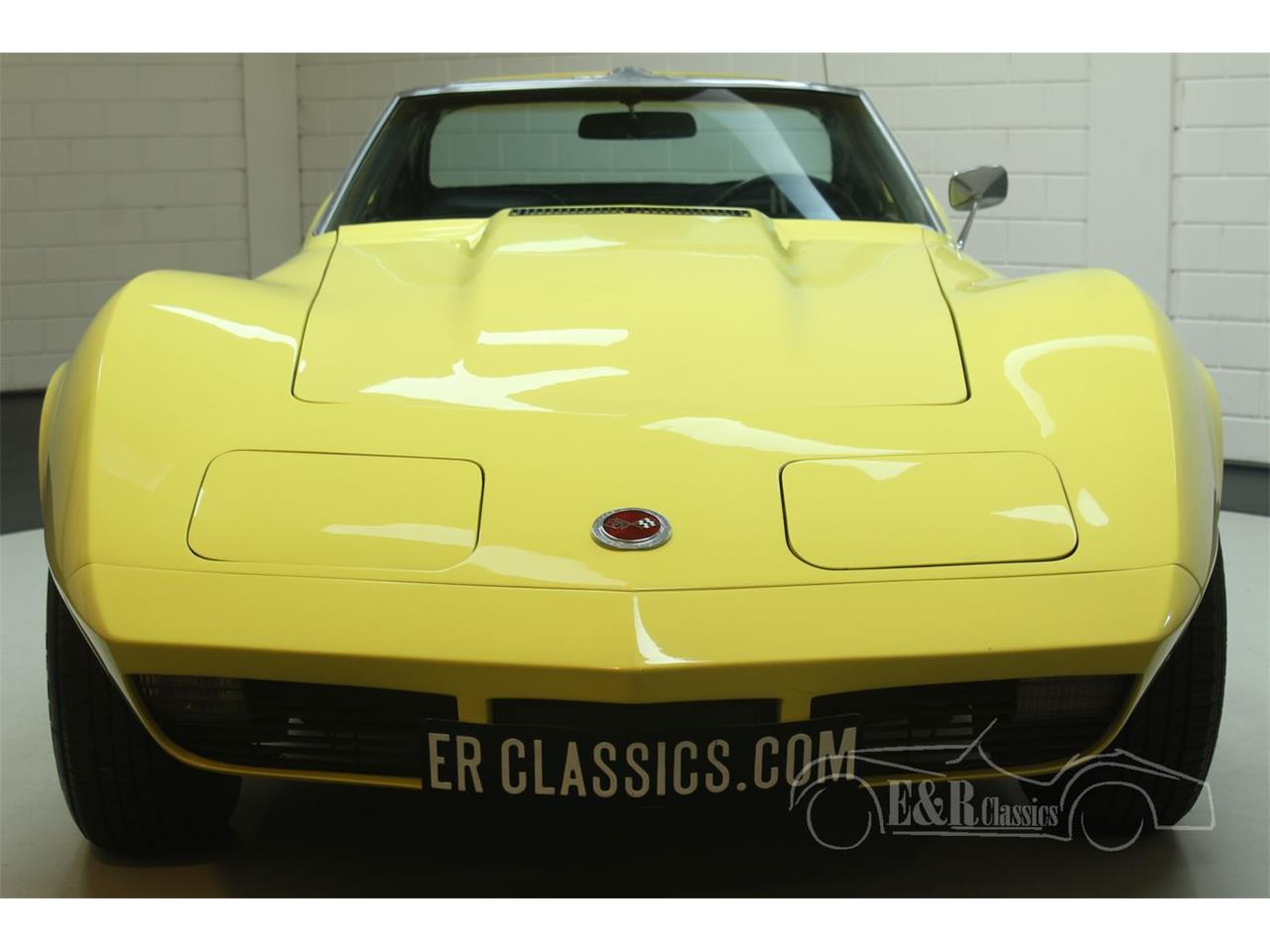 1974 Chevrolet Corvette (CC-1259263) for sale in Waalwijk, Noord-Brabant