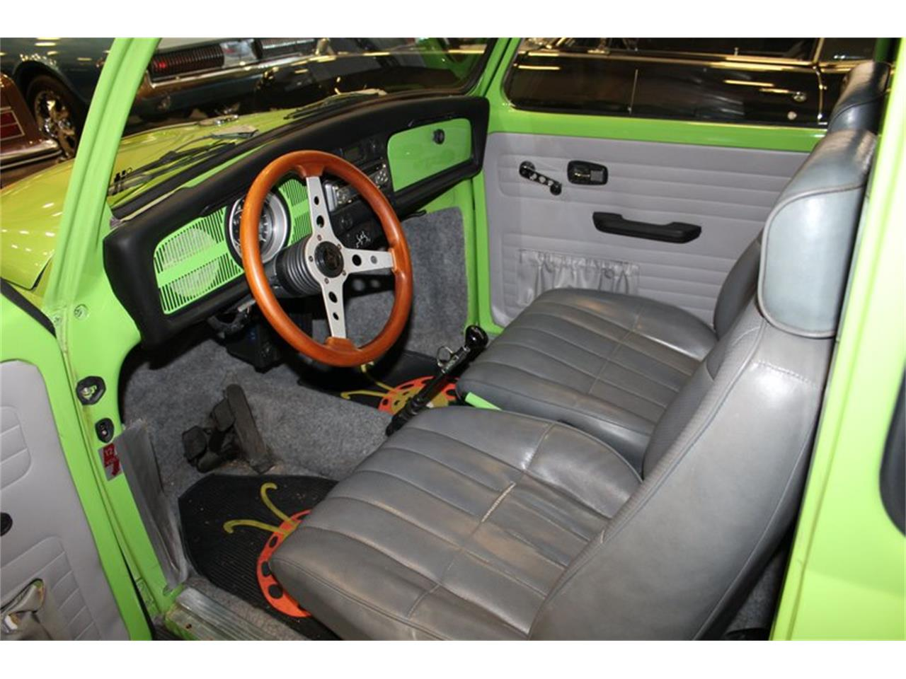 1970 Volkswagen Beetle (CC-1259275) for sale in Sarasota, Florida