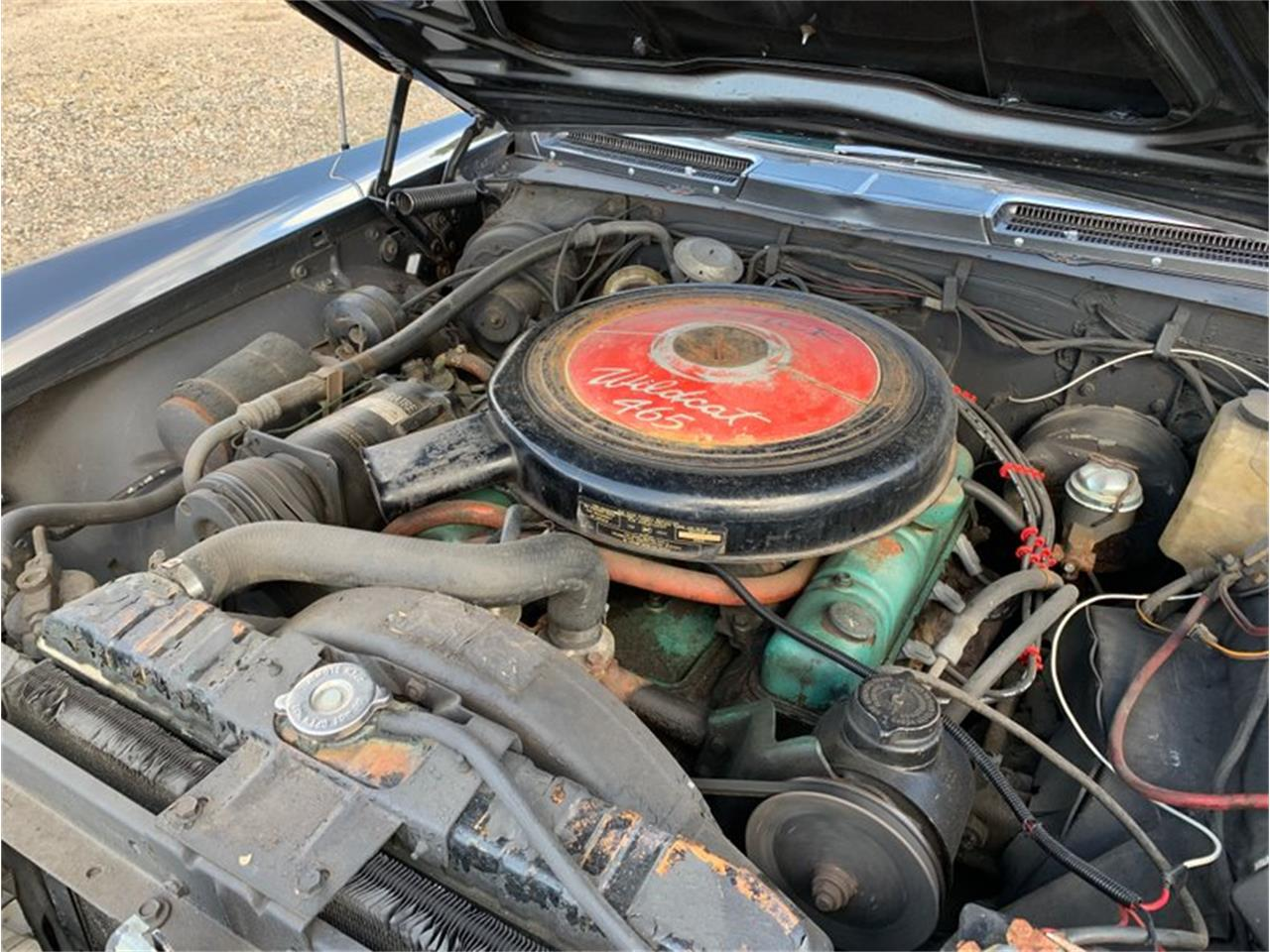 1964 Buick Riviera (CC-1259281) for sale in West Babylon, New York