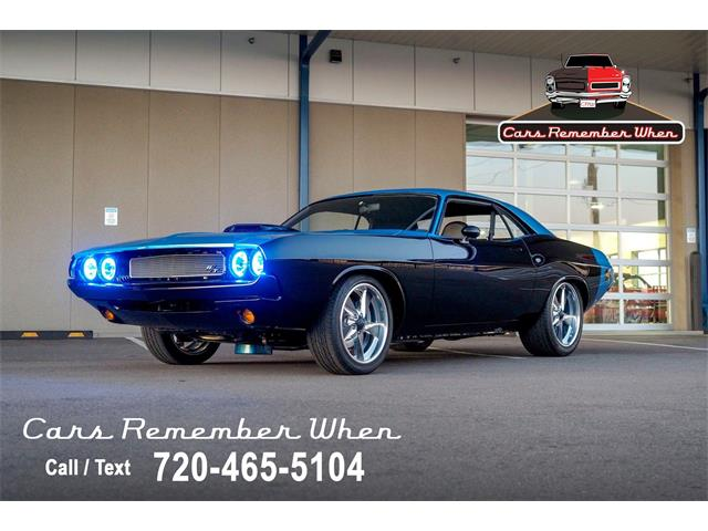 1970 Dodge Challenger (CC-1259283) for sale in Englewood, Colorado