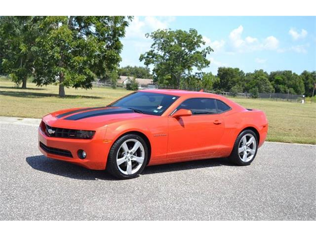 2012 Chevrolet Camaro (CC-1259285) for sale in Clearwater, Florida