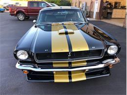1966 Ford Mustang (CC-1259289) for sale in Greensboro, North Carolina