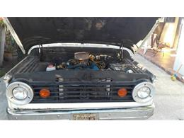 1966 Dodge D200 (CC-1259329) for sale in Cadillac, Michigan