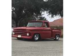 1966 Chevrolet C10 (CC-1259334) for sale in Cadillac, Michigan