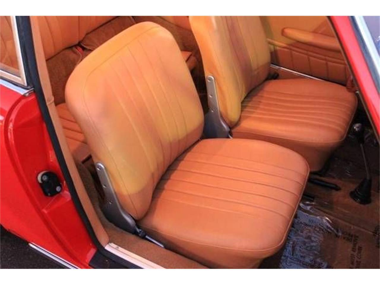 1967 Porsche 912 (CC-1259343) for sale in Cadillac, Michigan