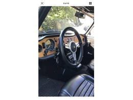 1973 Triumph TR6 (CC-1259346) for sale in Cadillac, Michigan