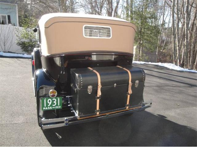 1931 Ford Model A (CC-1259349) for sale in Cadillac, Michigan