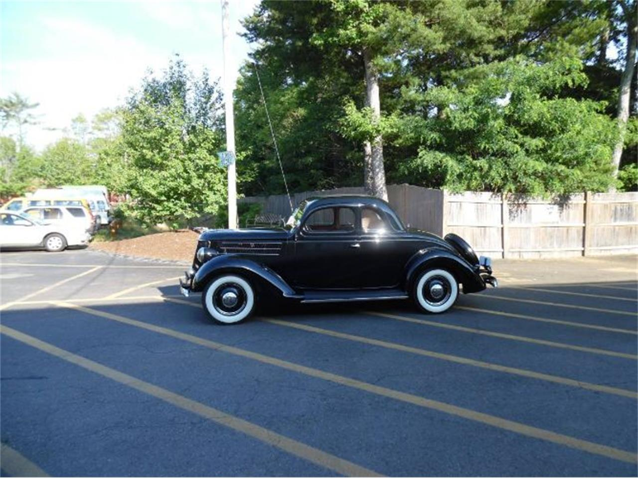 1936 Ford Coupe (CC-1259351) for sale in Cadillac, Michigan