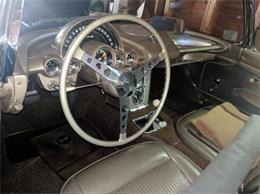 1961 Chevrolet Corvette (CC-1259353) for sale in Cadillac, Michigan