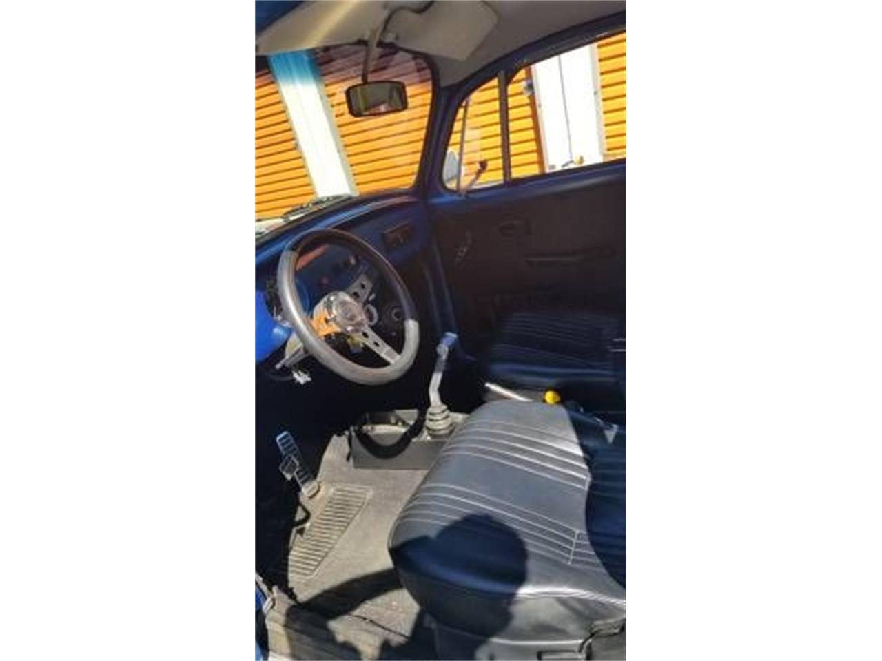 1973 Volkswagen Beetle (CC-1259356) for sale in Cadillac, Michigan