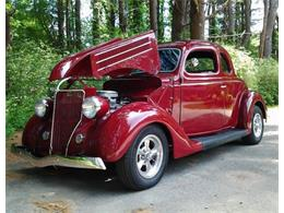 1936 Ford Coupe (CC-1259359) for sale in Cadillac, Michigan
