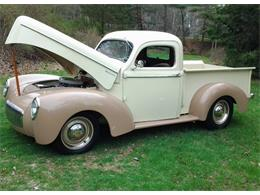 1942 Willys Pickup (CC-1259360) for sale in Cadillac, Michigan