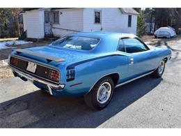 1970 Plymouth Barracuda (CC-1259369) for sale in Cadillac, Michigan