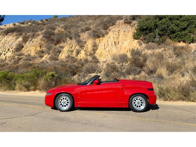 1993 Alfa Romeo RZ (CC-1259371) for sale in San Diego, California