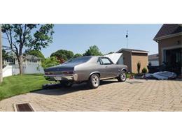 1972 Pontiac Ventura (CC-1259379) for sale in Cadillac, Michigan