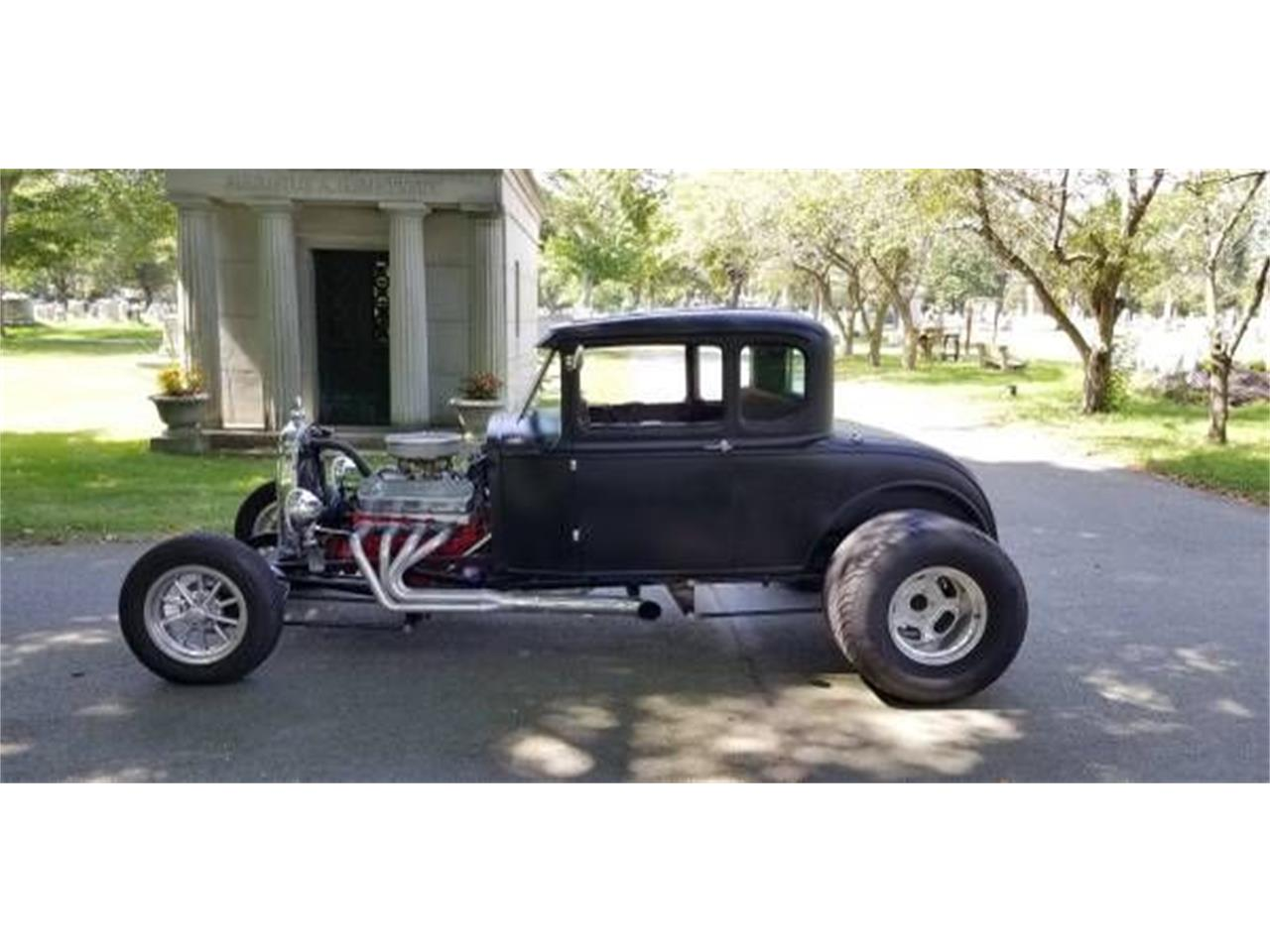 1931 Ford Coupe (CC-1259383) for sale in Cadillac, Michigan