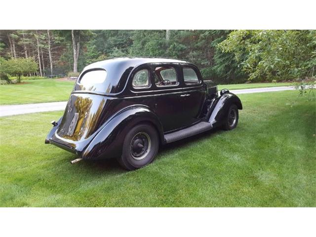 1936 Ford Slantback (CC-1259384) for sale in Cadillac, Michigan