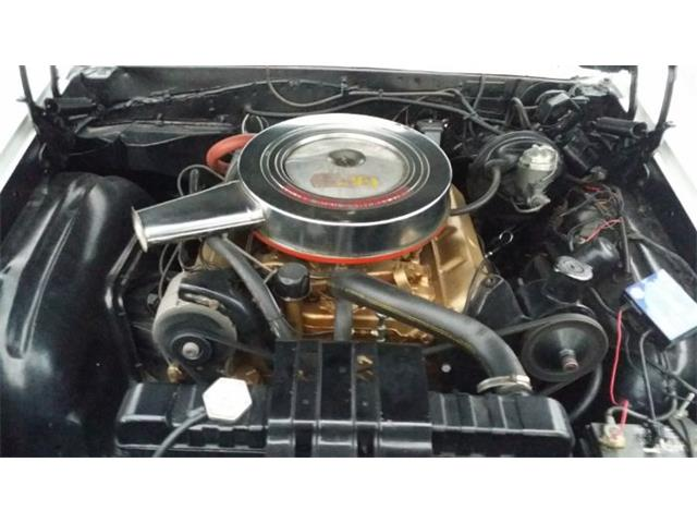 1965 Oldsmobile 442 (CC-1259393) for sale in Cadillac, Michigan