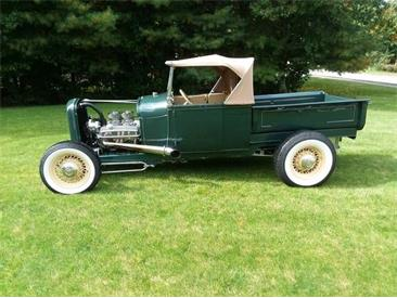 1929 Ford Roadster (CC-1259399) for sale in Cadillac, Michigan