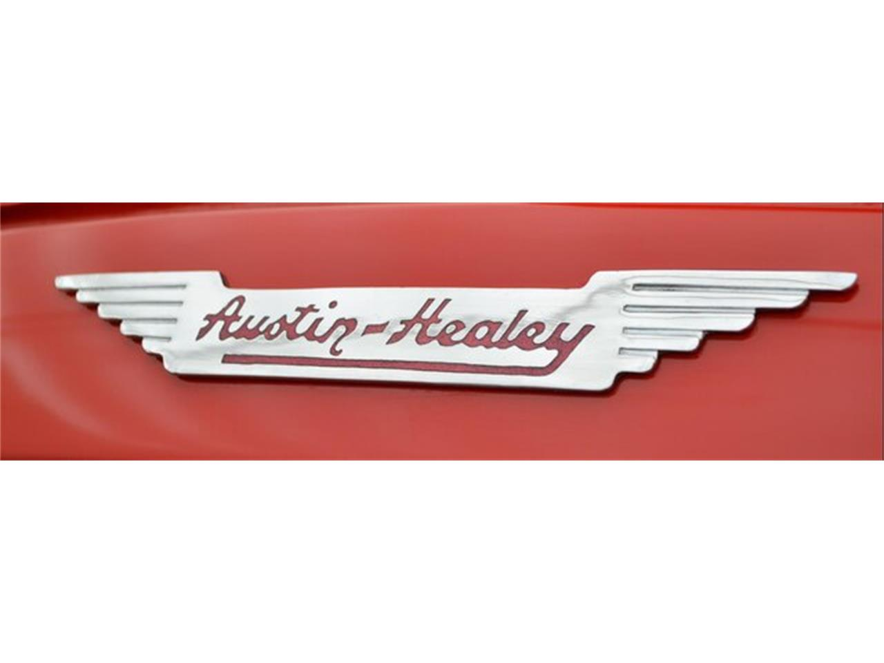 1958 Austin-Healey 100-6 BN4 (CC-1259405) for sale in Hickory, North Carolina