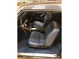 1968 Chevrolet Chevelle (CC-1259406) for sale in Cadillac, Michigan