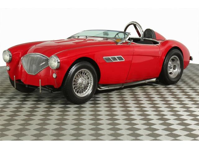 1956 Austin-Healey 100-4 BN2 (CC-1259417) for sale in Elyria, Ohio