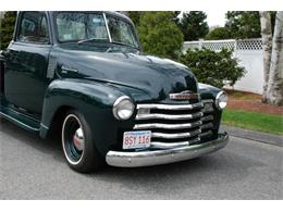 1952 Chevrolet 3100 (CC-1259420) for sale in Cadillac, Michigan