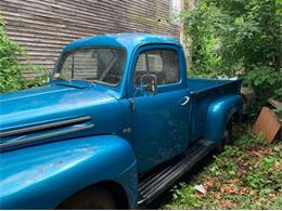 1950 Ford F3 (CC-1259426) for sale in Cadillac, Michigan
