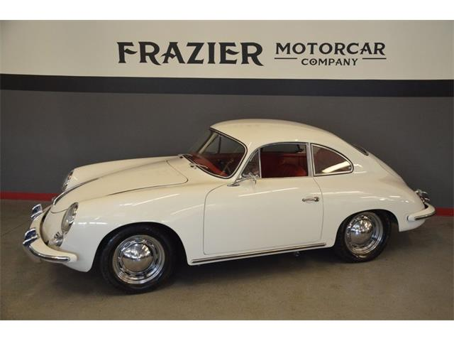 1960 Porsche 356 (CC-1259427) for sale in Lebanon, Tennessee