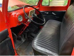 1952 Ford F1 (CC-1259429) for sale in Cadillac, Michigan