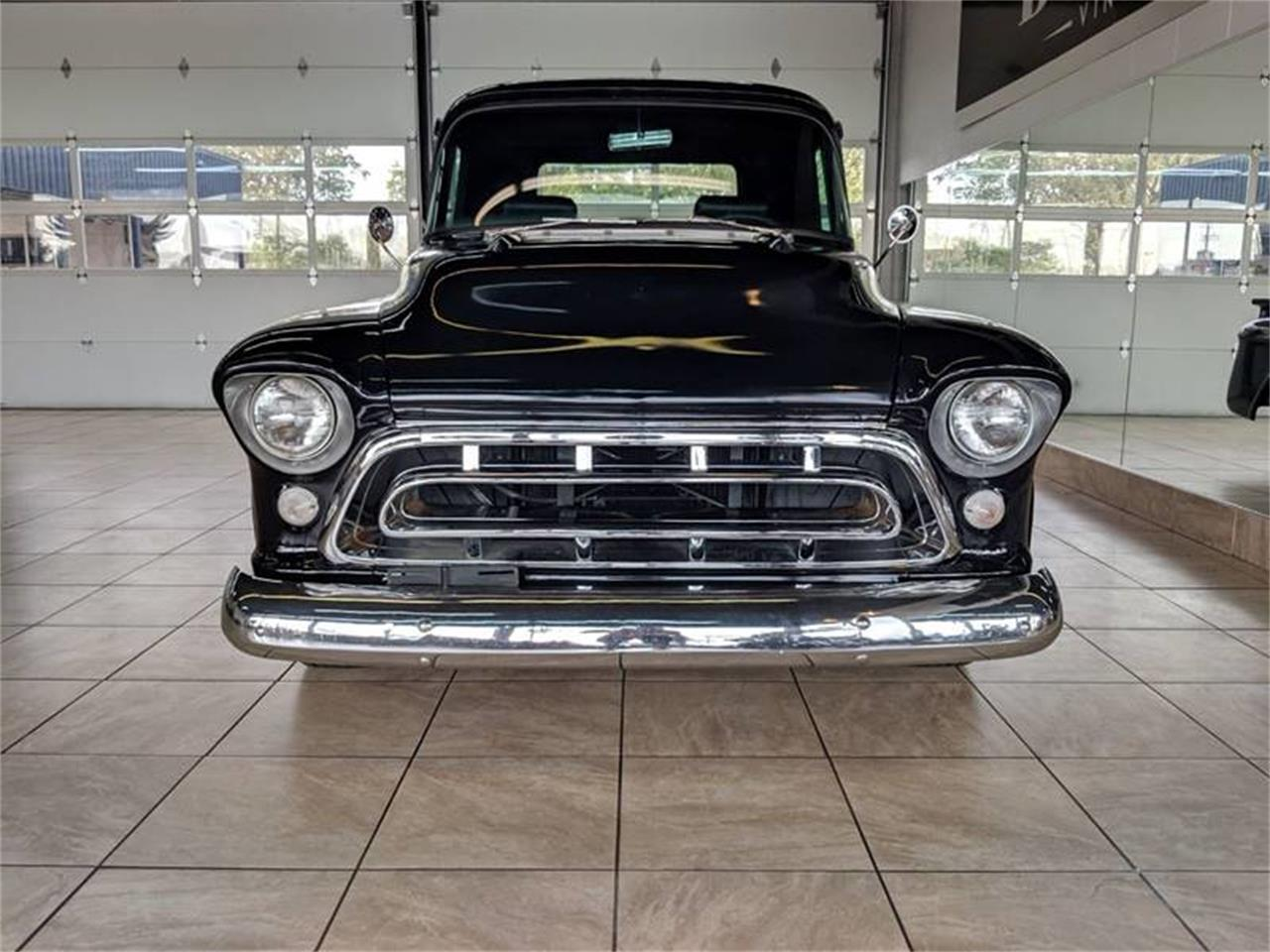 1957 Chevrolet 3100 (CC-1259433) for sale in St. Charles, Illinois