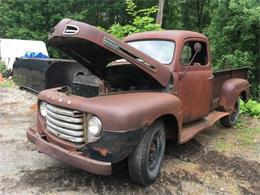 1948 Ford F3 (CC-1259435) for sale in Cadillac, Michigan