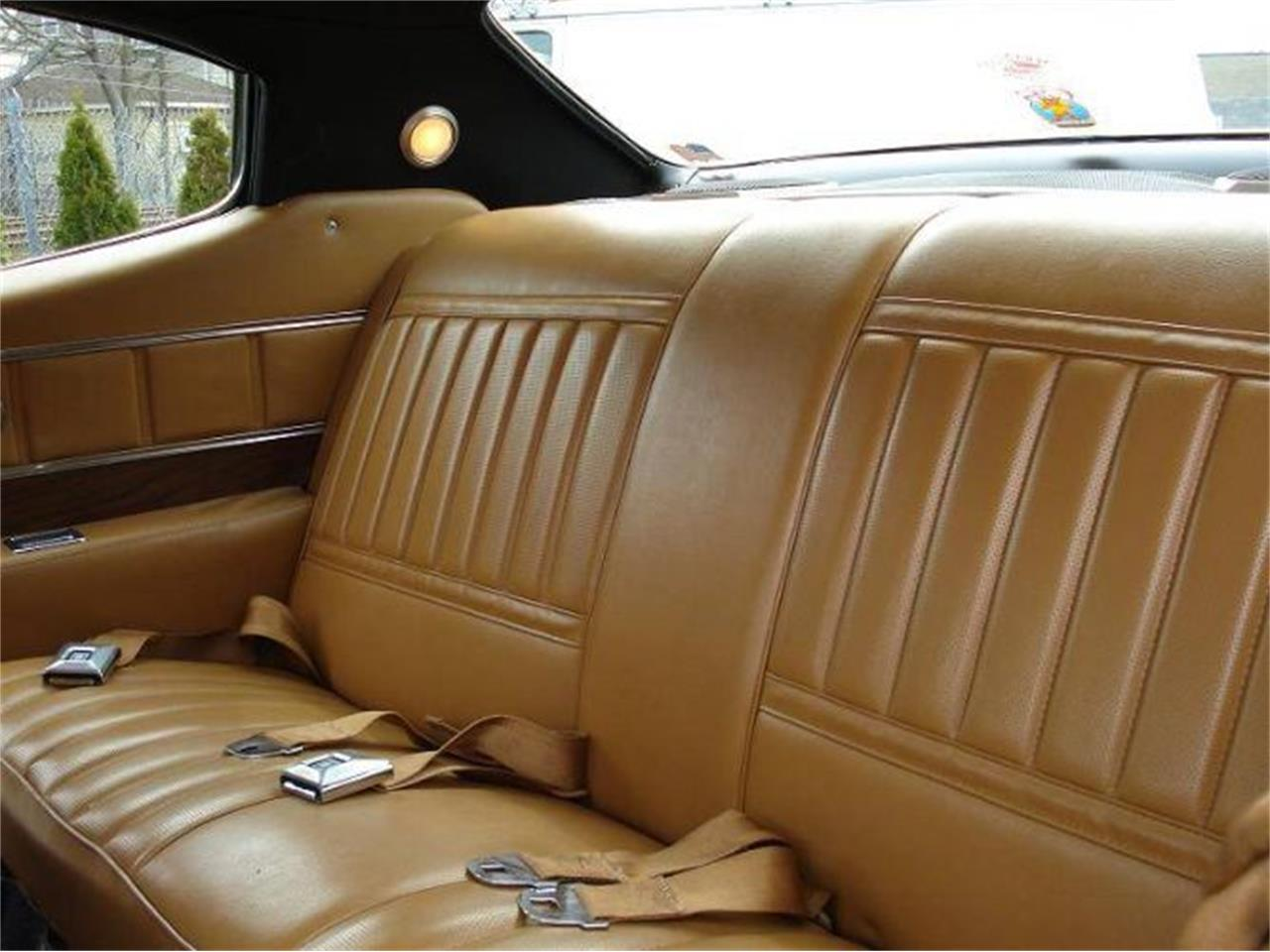 1972 Buick Gran Sport (CC-1259436) for sale in Cadillac, Michigan