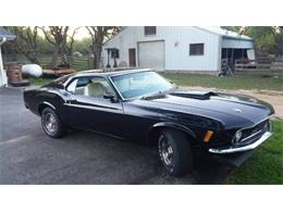 1970 Ford Mustang (CC-1259438) for sale in Cadillac, Michigan