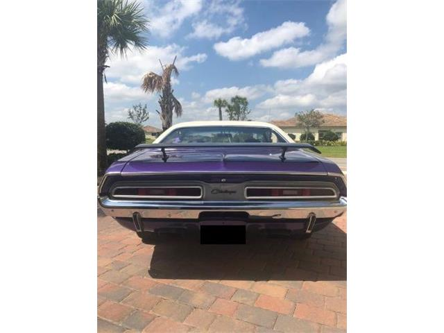 1971 Dodge Challenger (CC-1259439) for sale in Cadillac, Michigan