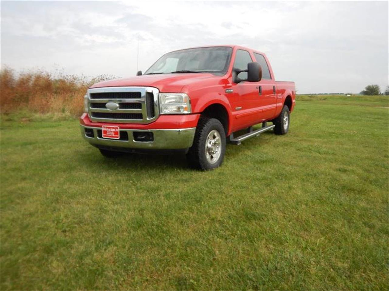 for sale 2005 ford f250 in clarence, iowa cars - clarence, ia at geebo