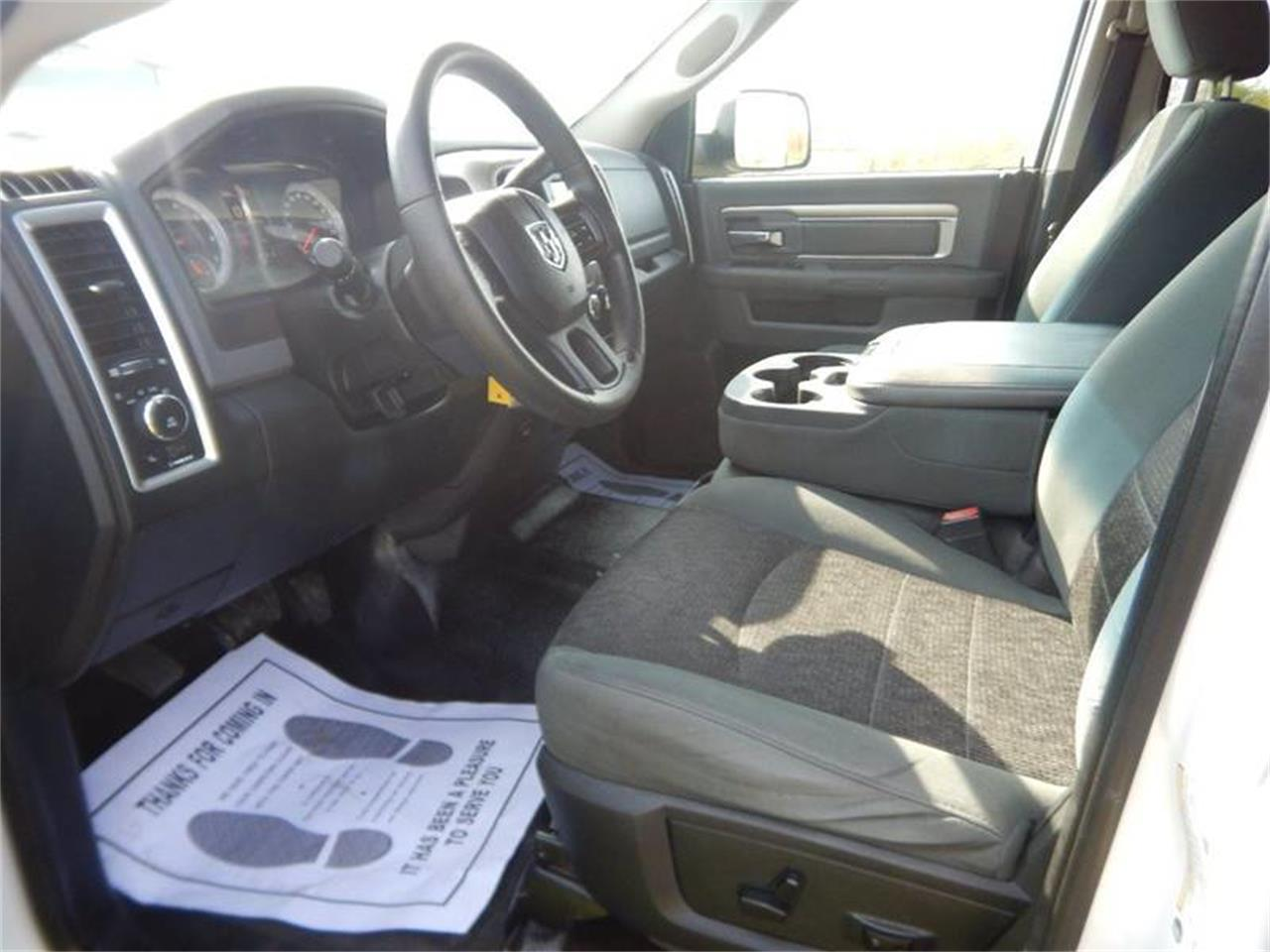 2014 Dodge Ram 2500 (CC-1259444) for sale in Clarence, Iowa