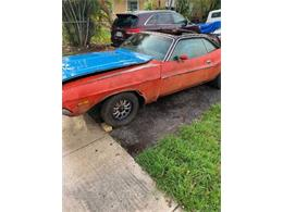 1973 Dodge Challenger (CC-1259449) for sale in Cadillac, Michigan