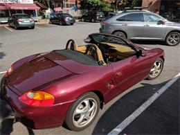 2000 Porsche Boxster (CC-1259456) for sale in Cadillac, Michigan