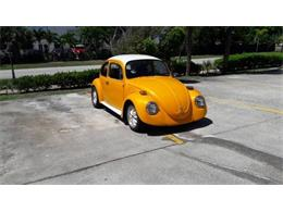1974 Volkswagen Beetle (CC-1259458) for sale in Cadillac, Michigan