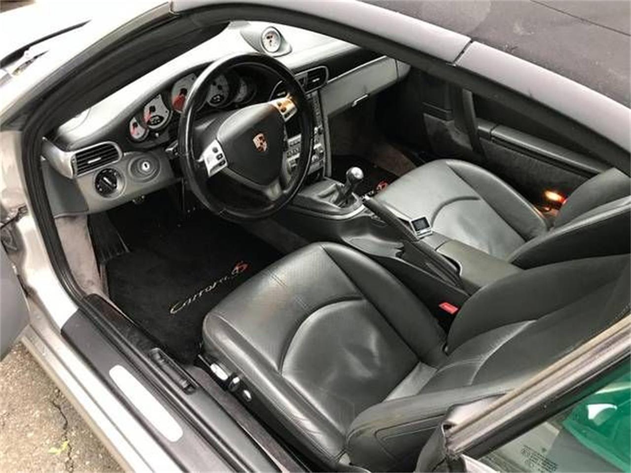 2006 Porsche 911 (CC-1259460) for sale in Cadillac, Michigan
