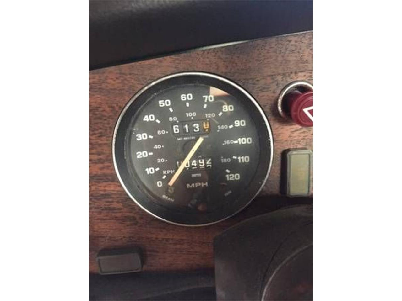 1976 Triumph Spitfire (CC-1259461) for sale in Cadillac, Michigan