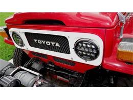 1977 Toyota Land Cruiser FJ (CC-1259464) for sale in Cadillac, Michigan