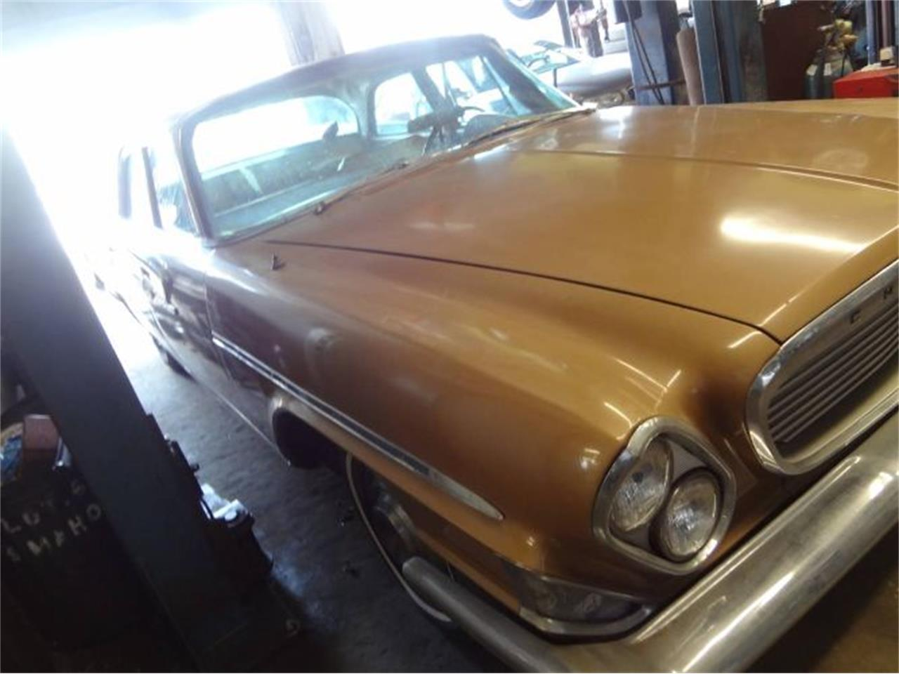 1961 Chrysler Newport (CC-1259471) for sale in Cadillac, Michigan