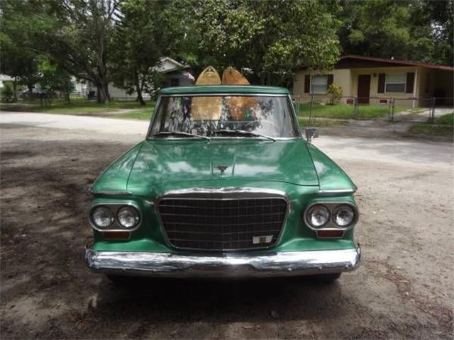1963 Studebaker Lark (CC-1259478) for sale in Cadillac, Michigan