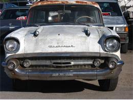 1957 Chevrolet 210 (CC-1259480) for sale in Cadillac, Michigan