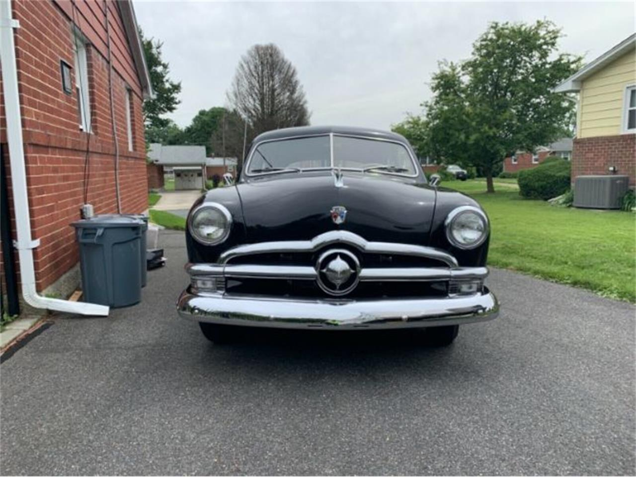 1950 Ford Deluxe (CC-1259484) for sale in Cadillac, Michigan
