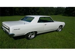1965 Chevrolet Chevelle (CC-1259485) for sale in Cadillac, Michigan