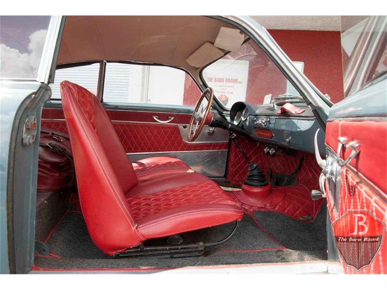 1958 Alfa Romeo Giulietta Sprint (CC-1259495) for sale in Miami, Florida