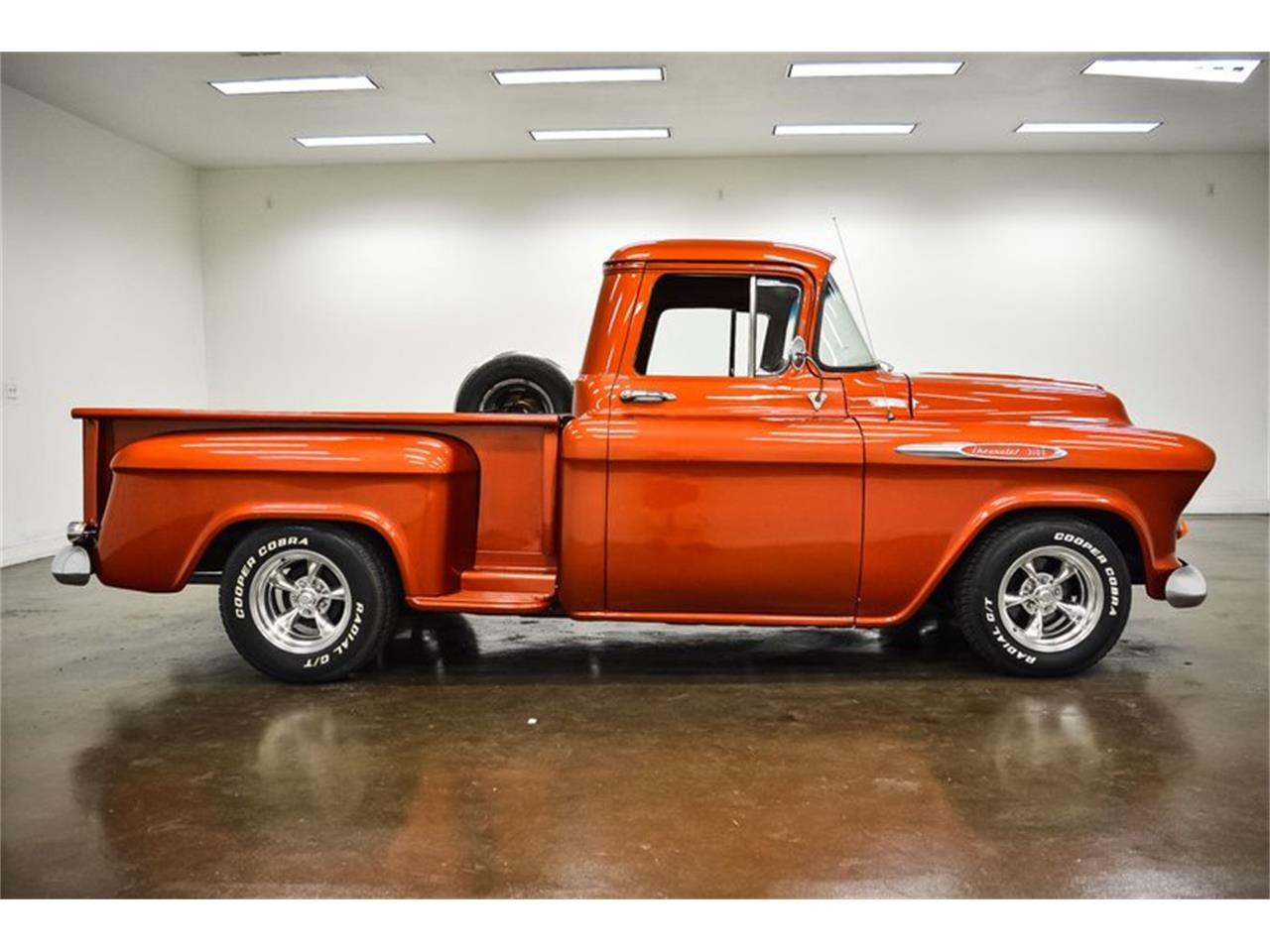 1957 Chevrolet 3100 (CC-1259497) for sale in Sherman, Texas